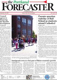 the forecaster portland edition by the the forecaster portland edition 26 2012 by the forecaster your source for local news issuu