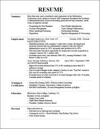effective resume formats samples most effective resume templates 79 amazing effective resume samples examples of resumes