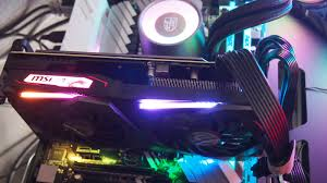 Обзор и тест <b>видеокарты MSI GeForce RTX</b> 2060 Gaming Z 6G ...