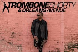 <b>Trombone Shorty</b> & Orleans Avenue | Mayo Performing Arts Center