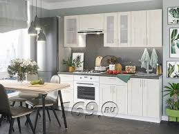 Прямая кухня Лофт-01 <b>Nordic</b> Oak — купить недорого в Москве ...