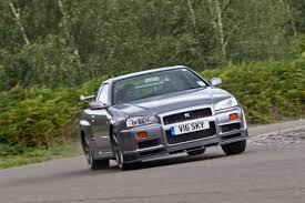 Used car buying guide: <b>Nissan Skyline</b> GT-R R34 | Autocar