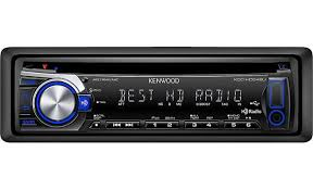 kenwood kdc hd548u cd receiver at crutchfield com kenwood kdc hd548u front