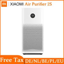<b>xiaomi mijia air purifier</b>
