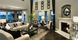 family rooms high ceilings and dark curtains on pinterest black beige living room