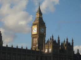 <b>Big Ben</b>: The Tower With Five Names | Londonist