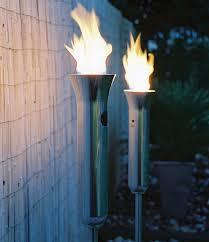 outdoor torch lighting. hotspot olympic torch outdoor gas light lighting n