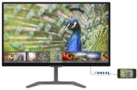Buy <b>Philips 276E7QDAB</b>/<b>00</b> 68 cm (<b>27</b>) LCD Monitor Black, Features ...