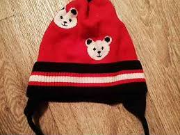 Купить недорого <b>шапки</b>, шарфы и <b>варежки</b> для мальчиков в ...