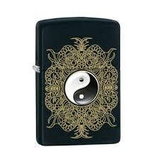 Зажигалка Zippo 218 Yin Yang 28829 - купить по ... - PARFUMS