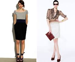 Resultado de imagem para como usar saia de cintura alta