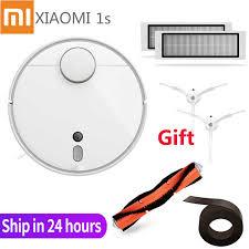 <b>Xiaomi Mijia 1C mi</b> robot Vacuum Cleaner sweeping mopping wifi ...