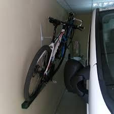 Крепление для <b>велосипеда</b> на стену — купить кронштейн ...