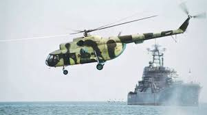 На южных рубежах Сухопутные войска действуют во взаимодействии с ВМС Украины