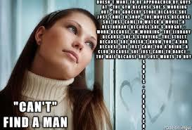 Lonely Girl - Meme on Imgur via Relatably.com