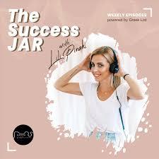 THE SUCCESS JAR