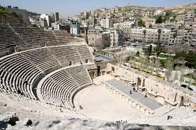 عاصمة الأردن