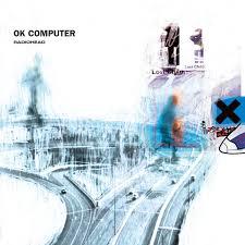 OK Computer — Википедия