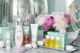 luxury skincare with <b>darphin</b> paris