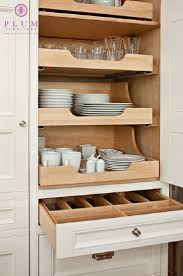 Great Kitchen Storage 17 Best Ideas About Plate Storage On Pinterest Dream Kitchens