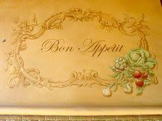 <b>Bon Appetit</b> | <b>Vinyl</b> To Do's | <b>Vinyl</b> signs, Kitchen signs, <b>Vinyl</b> wall ...