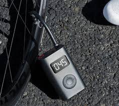 <b>Xiaomi</b> выпустила велосипедный <b>насос MIJIA</b> Bicycle <b>Pump</b> за $30