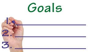 Image result for list of goals