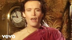 <b>Adam Ant</b> - Strip - YouTube