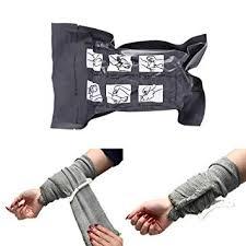 Israeli Bandage Emergency Dressing 4 Inch Medical ... - Amazon.com
