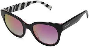 <b>Marc</b> Jacobs <b>Women's</b> Marc231s <b>Polarized</b> Cateye <b>Sunglasses</b> ...