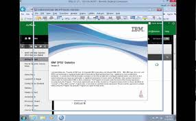 ing an apa style template for spss ing an apa style template for spss