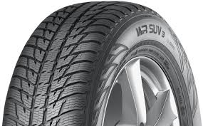 <b>Nokian WR SUV</b> 3 review, test and more - Auto by Mars