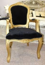 french louis armchair gold black shabby chic bed room antique style bedroom black antique style bedroom