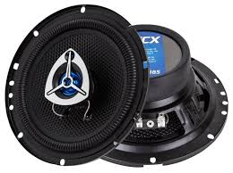 Автомобильная акустика <b>Kicx GX</b>-<b>165</b> — купить по выгодной цене ...