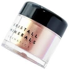 Kristall Minerals <b>Пигмент для век</b> Дуохром — купить по выгодной ...