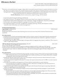 marketing program manager resume   sales and marketing manager    marketing project manager resume