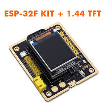 <b>ESP 32F Development Board WiFi</b>+<b>Bluetooth</b> Ultra Low Power ...