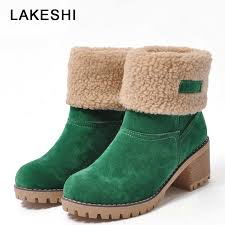 Detail Feedback Questions about Warm <b>Winter Boots Women</b> Boots ...
