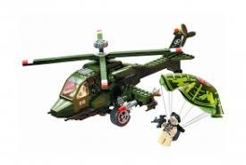<b>Конструктор COBI Боевой дрон</b> Stealth Combat Drone COBI-2151 ...