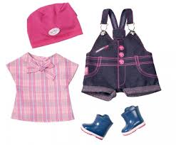 <b>BABY born</b> Pony Farm Deluxe Outfit <b>Zapf Creation</b> AG in Spielzeug ...