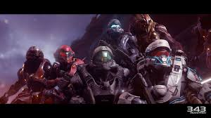 Image result for halo 5