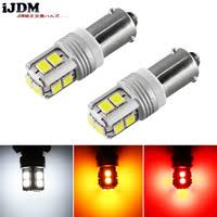 iJDM Canbus Error Free BA9S BAX9S H21W BAY9s <b>LED</b> For car...