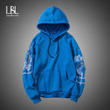 Autumn <b>Couple Hoodies 2019</b> New Letter Printing Hoodies for Men ...