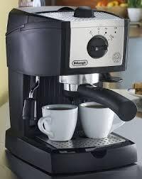 Рожковая <b>кофеварка Delonghi EC</b> 155 – самый дешевый способ ...