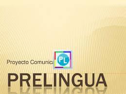 Resultado de imagen de prelingua