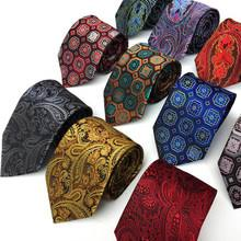 8 cm necktie