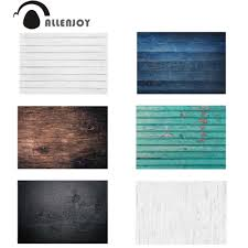 <b>Allenjoy</b> 3x5ft wooden floor <b>photography background Christmas</b> ...