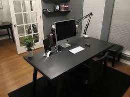 designing and building a new desk building office desk