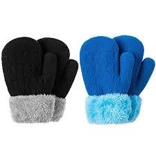 Winter Mitten Gloves For <b>Baby Kids Toddler</b> Infant Newborn, <b>Cute</b> ...
