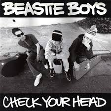 <b>Beastie Boys</b> - <b>Check</b> Your Head - Syd Records